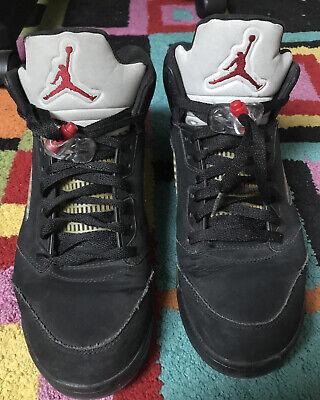 Nike Air Jordan 5 Retro 2011 8.5UK