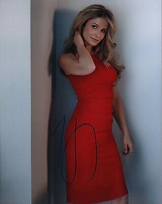 Kyra Sedgwick Signed 11X14 Photo