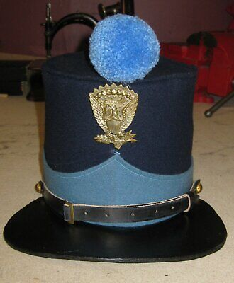Model 1851 Shako Infantry, Artillery, Cavalry Or Dragoons