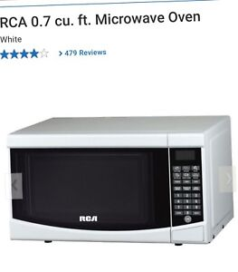 All most new microwave