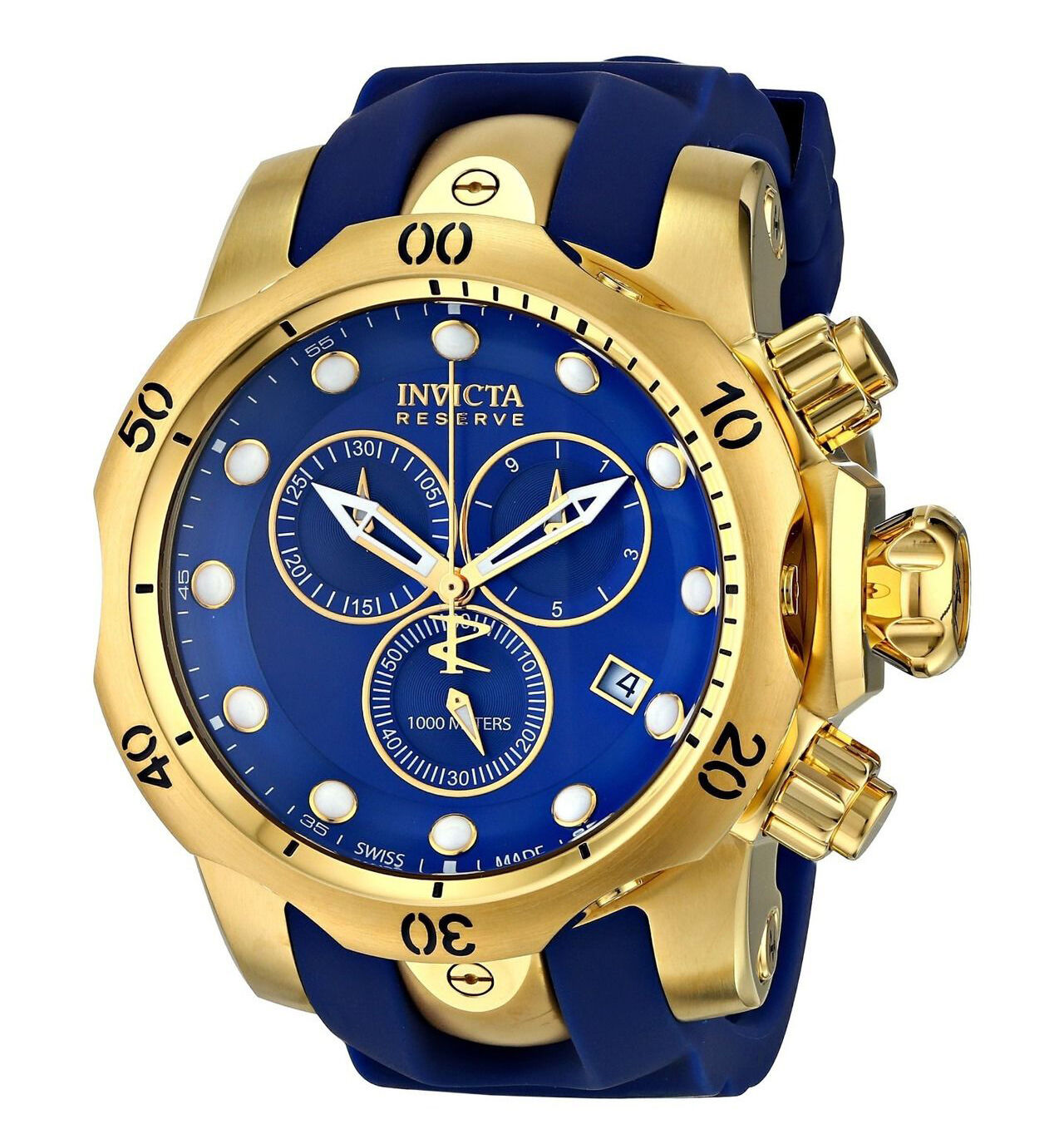 top 10 invicta watches ebay