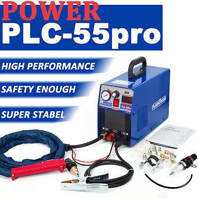 Non-touch Pilot Arc Plasma Cutter 110v220v Cut50p 50amp Inverter Igbt