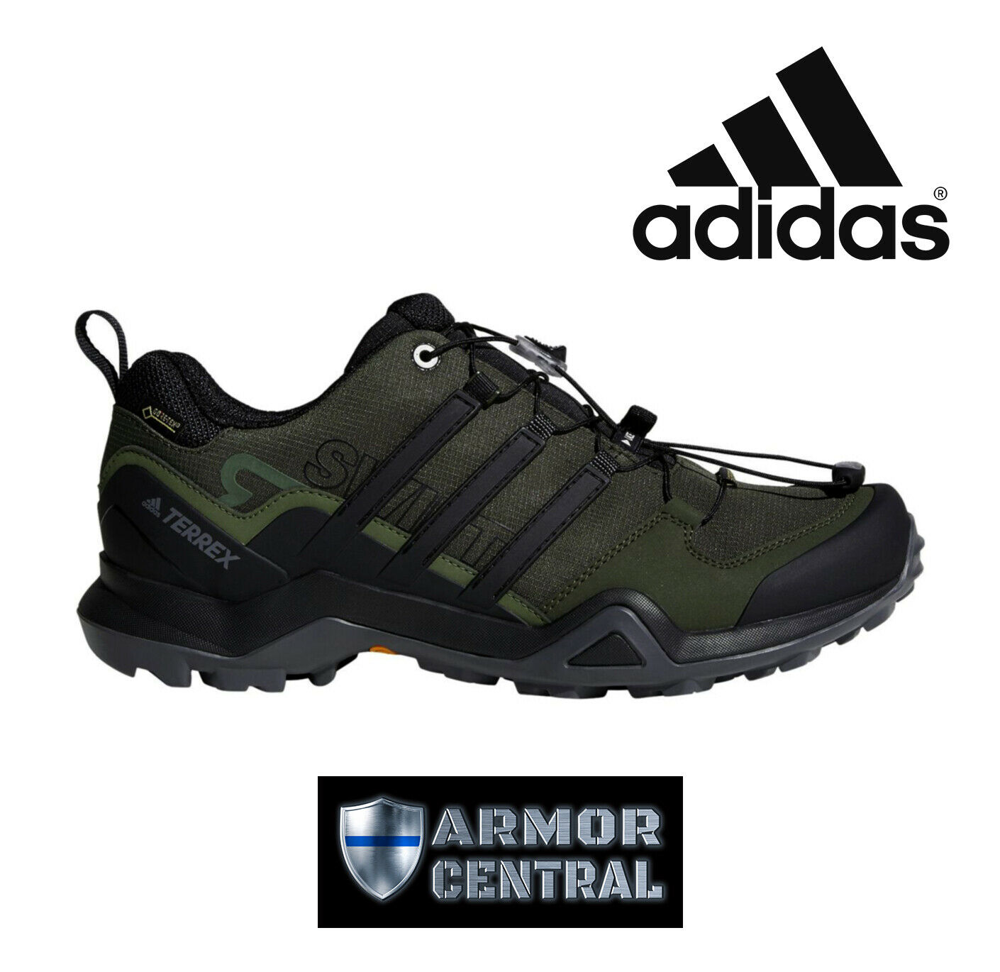 ADIDAS Women's Terrex Swift R2 Gtx W Hiking Shoes