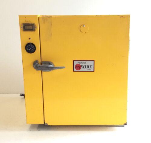 Pheonix Dry Rod Type 4 Welding Rod Oven