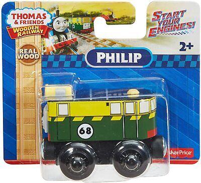 Fisher-Price Thomas & Friends Wooden Railway, Philip