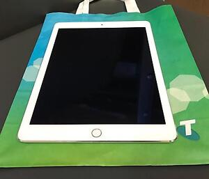 Great condition iPad Air 2, silver,64G Beenleigh Logan Area Preview
