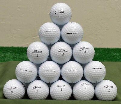 24 Titleist ProV1 4A Golf Balls