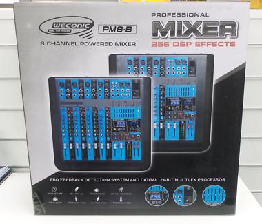 Weconic PM8-B Mixer