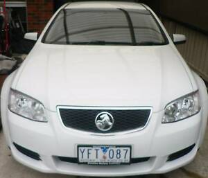 2011 Holden Commodore Sedan Lalor Whittlesea Area Preview