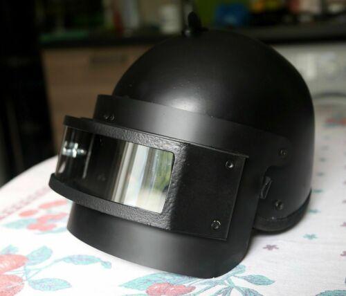 Replica of K6-3 Russian assault helmet for KGB, FSB & MVD troops