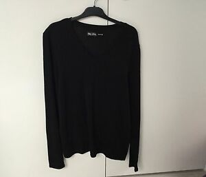 BLAQ premium long sleeve shirts (color: Black)
