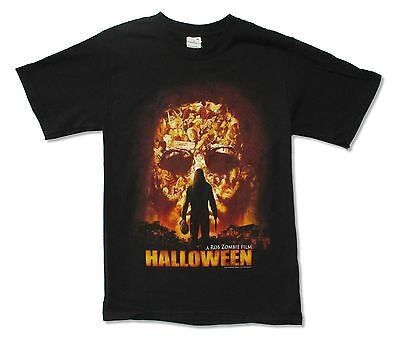Halloween Rob Zombie Evil Has A Destiny T Shirt Small New Official Adult Small S