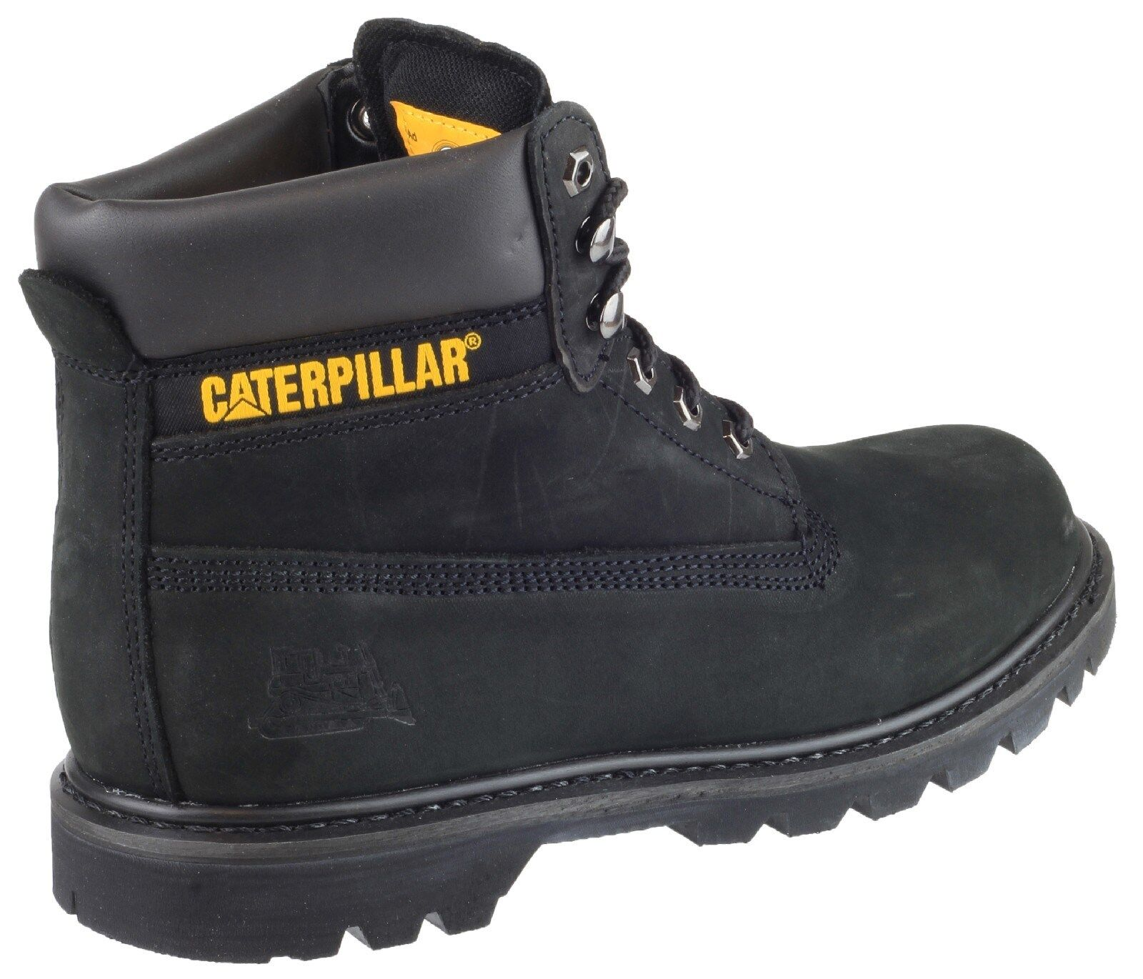 f2d6f70375bfec CAT Caterpillar Colorado Mens Goodyear Welted Non-Safety Work Boots UK3-13