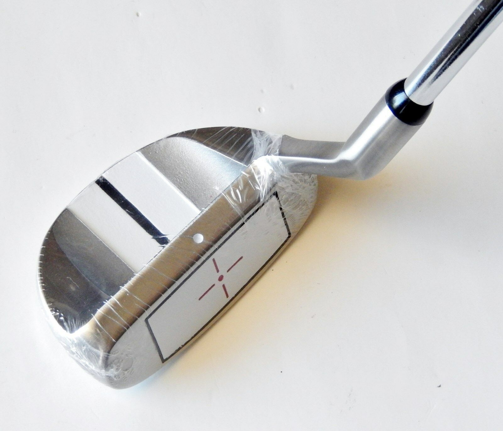 New Men's Extreme 5 Golf Chipper + Steel Shaft Installed, U Pick Club Length