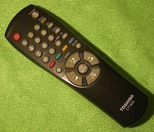 TOSHIBA CT-815 TELECOMANDO ORIGINALE PER TV LCD - Italia - TOSHIBA CT-815 TELECOMANDO ORIGINALE PER TV LCD - Italia