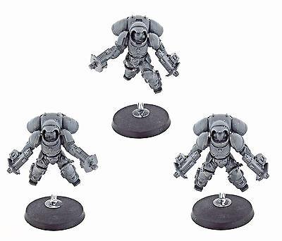 Inceptor Squad | Primaris Space Marines | Dark Imperium | Warhammer 40k
