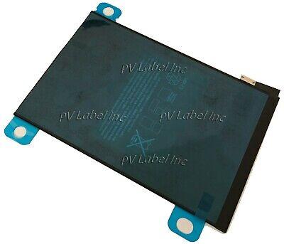 iPad Mini 4 A1538 A1550 A1546 Internal Li-ion Battery 5124mAh 3.82V New
