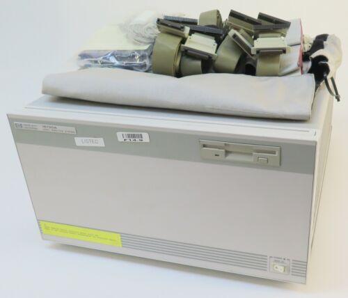 HP 16700A Logic Analysis System