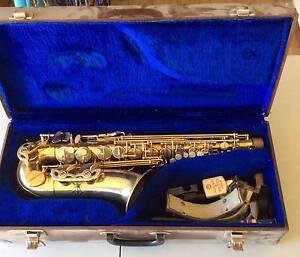 Alto Saxophone Coolbellup Cockburn Area Preview