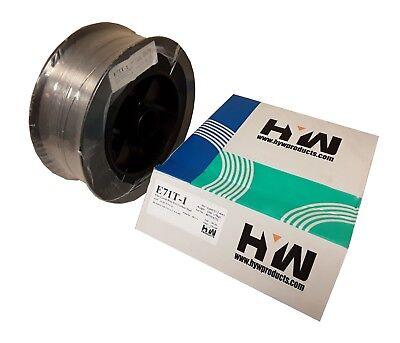 E71t-1m 1c .045 X 33 Flux Cored Welding Wire E71t-1 Carbon Steel