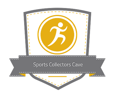 SportsCollectorsCave