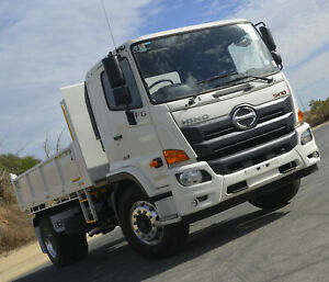 2020 HINO FG 1628 TIPPER Regency Park Port Adelaide Area Preview