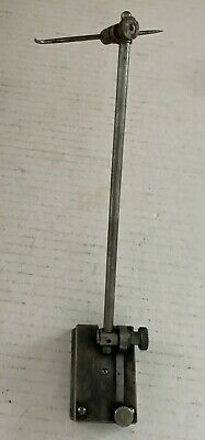 L.s. Starrett No.56 Universal Surface Gage Spindle Machinist Tool Maker Guage
