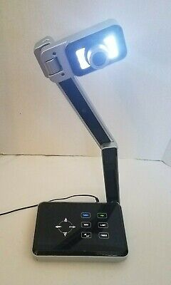 Document Camera Visualizer Ss-dn1820