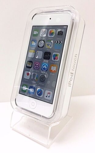 Apple iPod touch® 32GB MP3 Player (5th Generation) Silver MD720LL/A