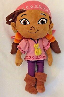 Disney IZZY Pirate Girl Doll 12