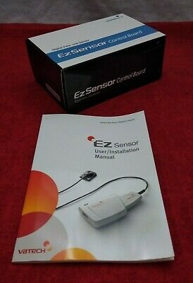 Vatech Ezsensor Ez 1.5 Digital Intr-oral Sensor Dental Equipment