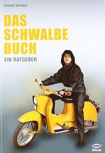DAS SCHWALBE BUCH KR51 Reparaturbuch Reparaturanleitung Schaltplan Handbuch Buch