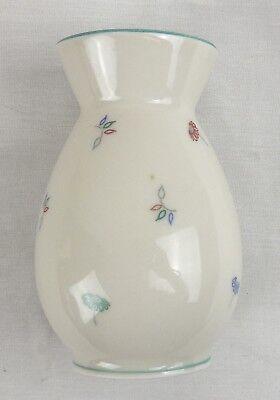 Fürstenberg Porzellan Vase Blumenvase Tischvase
