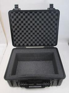 USED PELICAN HARD CASE 1550 WITH FOAM