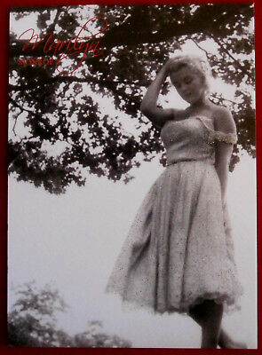MARILYN MONROE - Shaw Family Archive - Breygent 2007 - Individual Card #39