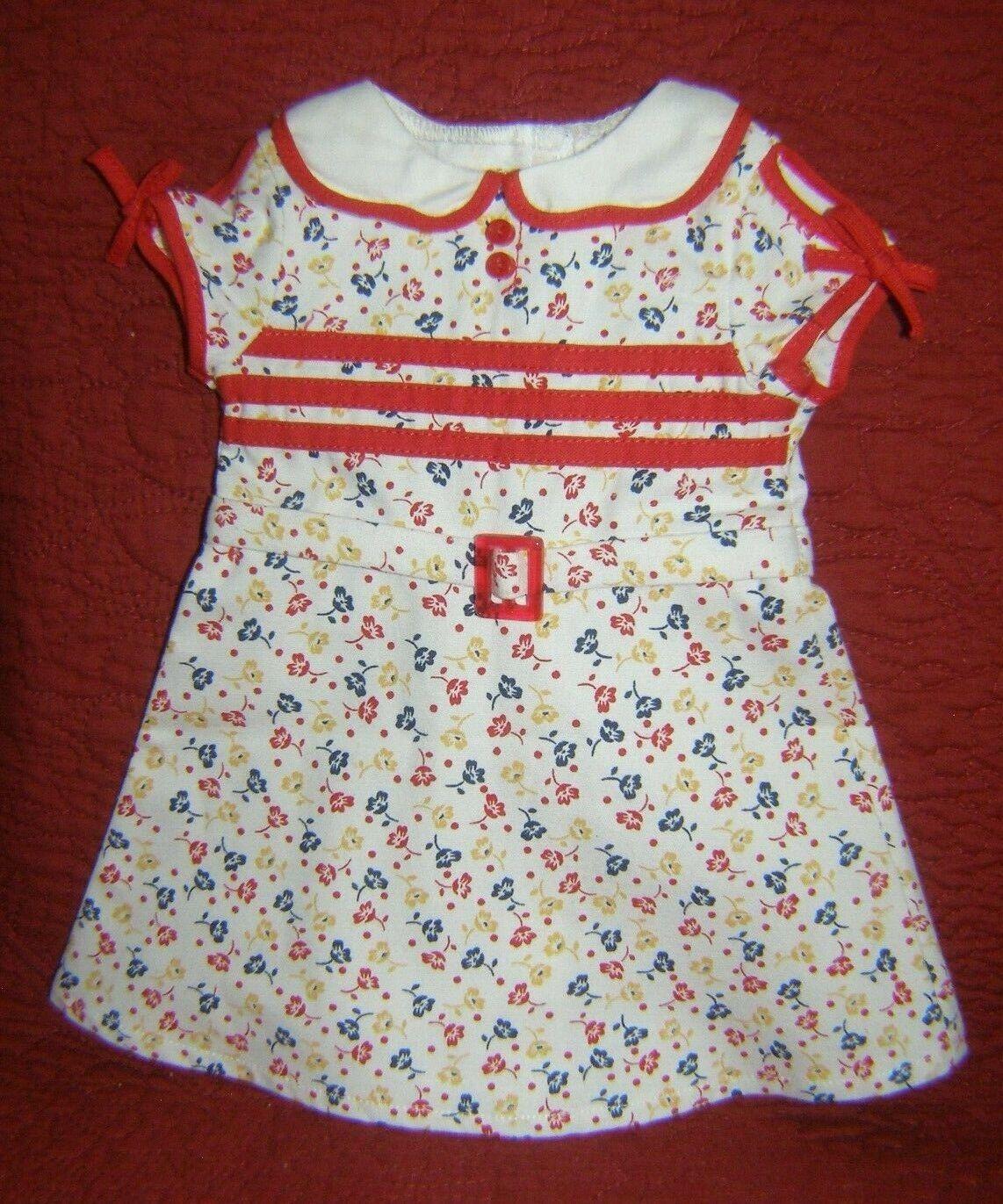 AMERICAN GIRL Kit s Reporter Dress - $16.99