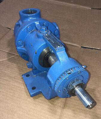 Viking Pump Model H4724