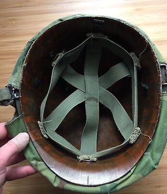 American Vietnam War Helmet