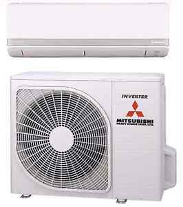 Mitsubishi Heavy Industries Air Con Units Mudgeeraba Gold Coast South Preview
