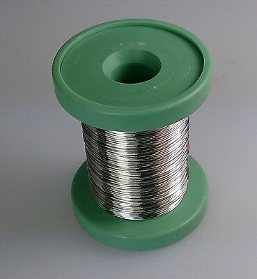 Easy Silver Solder Wire 0.5mm x 10cm Round Easy Jewellery Repairs Hallmarkable