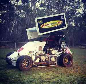 Formula 500 Speedway Micro Woodend Macedon Ranges Preview