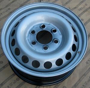 1 x Neu Stahlfelge Mercedes Sprinter 906, VW Crafter 6,5Jx16H2 6x130 ET62#A7156
