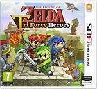 The Legend of Zelda Nintendo Video Games