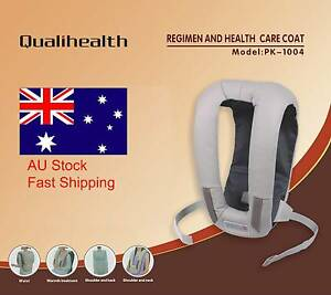 Regimen and Health Care Massage Coat Neck Shoulder Back Massager Moorabbin Kingston Area Preview