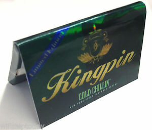 6-KINGPIN-COLD-CHILLIN-LIMITED-EDITION-MINT-FLAVORED-ROLLING-PAPERS-NEW-YORK