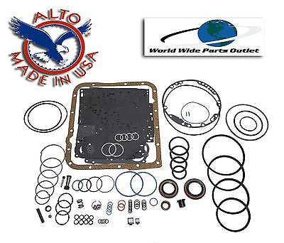 GM 4L60E Chevy Transmission Gasket and Seal Overhaul Kit 1997-2003