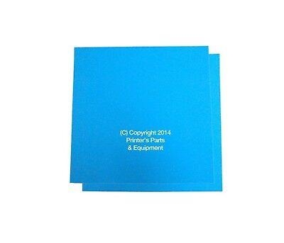 Blanket Heidelberg Kord 64 20-58 X 26-12 673 X 524 X 1.95mm Offest Printing