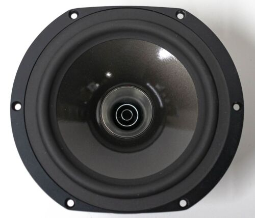 Tannoy IW62 6 in In-Wall Sub Woofer Replacement Speaker