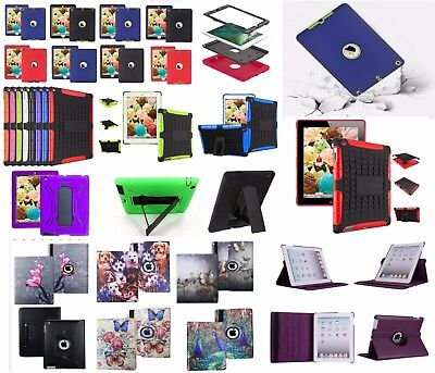 ipad 5th generation case 9.7 ipad Air 1st gen cover for Apple model A1474 A1475  ()