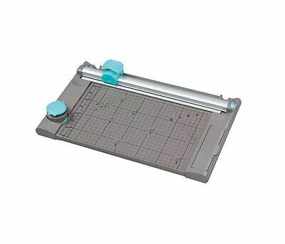 4 In 1 Rotary Trimmer Table Top Paper Cutter 13939